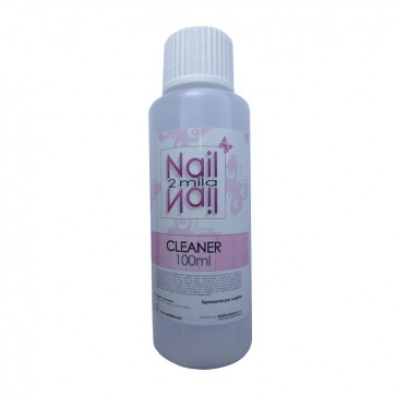 Cleaner Unghie Sgrassante 100ml
