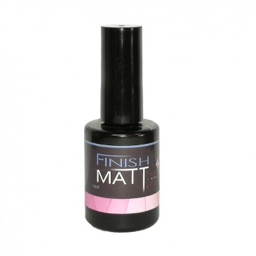 Gel Sigillante Finish Matt 15 ml