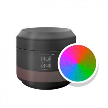 Gel UV Glitter Ultrasottili