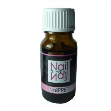 Nail Prep - Deidratante Unghie