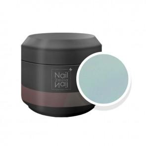 Gel UV Perlato Azzurro (4454)