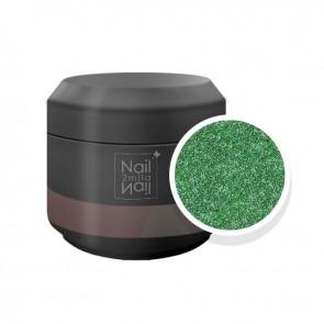 Gel UV Glitter Ultrasottili Verde (5329)