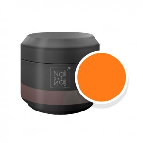 Gel UV Fluo Arancione (6132)