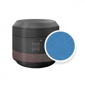 Gel UV Perlato Azzurro (9260)