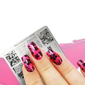 Corso Stamping Nail Art