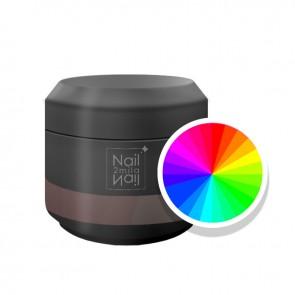 Gel UV Fluo