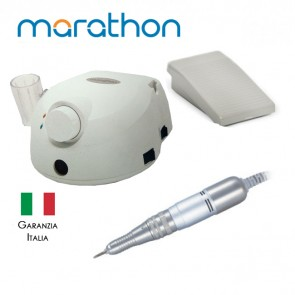 Fresa per unghie Marathon Champion 4