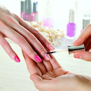 Corso Manicure Dry