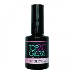 Gel sigillante Top Gloss 2.0 trifasico 15 ml